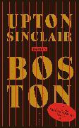 Cover-Bild zu Boston (eBook) von Sinclair, Upton
