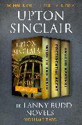Cover-Bild zu The Lanny Budd Novels Volume Two (eBook) von Sinclair, Upton