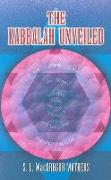 Cover-Bild zu The Kabbalah Unveiled von Mathers, S L MacGregor