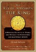 Cover-Bild zu The Key of Solomon the King: Clavicula Salomonis von Mathers, S. L. Macgregor