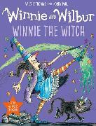 Cover-Bild zu Winnie and Wilbur: Winnie the Witch with audio CD von Thomas, Valerie