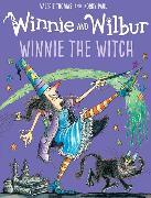 Cover-Bild zu Winnie and Wilbur: Winnie the Witch von Thomas, Valerie