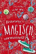 Cover-Bild zu Franny. Magisch vermasselt (eBook) von Kramer, Stacy