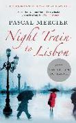 Cover-Bild zu Night Train to Lisbon von Mercier, Pascal