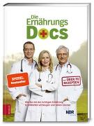 Cover-Bild zu Die Ernährungs-Docs von Riedl, Matthias