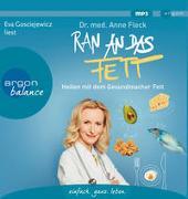 Cover-Bild zu Ran an das Fett von Fleck, Anne