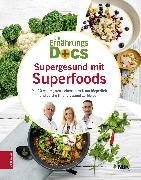 Cover-Bild zu Die Ernährungs-Docs (eBook) von Klasen, Jörn