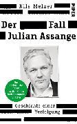 Cover-Bild zu Der Fall Julian Assange (eBook) von Melzer, Nils