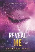 Cover-Bild zu Reveal Me (eBook) von Mafi, Tahereh