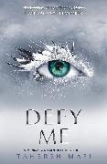 Cover-Bild zu Defy Me von Mafi, Tahereh