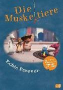 Cover-Bild zu Muskeltiere - Vorlesebuch zur Serie #2 von Stein, Maike