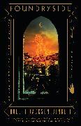 Cover-Bild zu Foundryside von Bennett, Robert Jackson