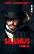 Cover-Bild zu Silenus (eBook) von Bennett, Robert Jackson