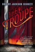 Cover-Bild zu Troupe (eBook) von Bennett, Robert Jackson
