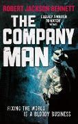 Cover-Bild zu The Company Man (eBook) von Bennett, Robert Jackson