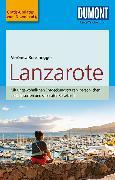 Cover-Bild zu Lanzarote von Reisenegger, Verónica