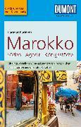 Cover-Bild zu Marokko, Der Süden mit Agadir & den Königsstädten von Buchholz, Hartmut