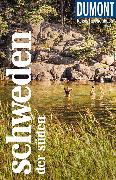 Cover-Bild zu Schweden Der Süden von Juling, Petra
