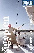Cover-Bild zu Ägypten, Die klassische Nilreise von Ducke, Isa