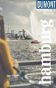Cover-Bild zu DuMont Reise-Taschenbuch Reiseführer Hamburg von Gerberding, Eva