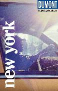 Cover-Bild zu New York von Moll, Sebastian