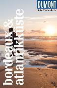 Cover-Bild zu Bordeaux & Atlantikküste von Görgens, Manfred