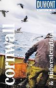 Cover-Bild zu Cornwall & Südwestengland von Juling, Petra