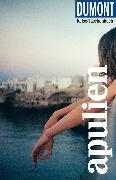 Cover-Bild zu Apulien von Christoph, Jacqueline