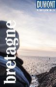 Cover-Bild zu Bretagne von Görgens, Manfred
