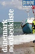 Cover-Bild zu DuMont Reise-Taschenbuch Dänemark Nordseeküste von Klüche, Hans