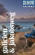 Cover-Bild zu DuMont Reise-Taschenbuch Galicien & Jakobsweg von Büscher, Tobias