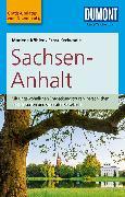 Cover-Bild zu Sachsen-Anhalt von Bötig, Klaus
