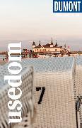 Cover-Bild zu DuMont Reise-Taschenbuch Reiseführer Usedom von Banck, Claudia