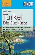 Cover-Bild zu Türkei, Die Südküste von Latzke, Hans E.