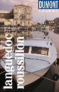 Cover-Bild zu DuMont Reise-Taschenbuch Languedoc & Roussillon von Bongartz, Marianne