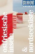 Cover-Bild zu Ostfriesische Inseln & Nordseeküste von Banck, Claudia