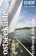Cover-Bild zu DuMont Reise-Taschenbuch Reiseführer Ostseeküste Schleswig-Holstein von Adams, Nicoletta