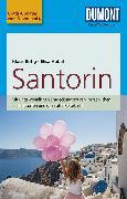 Cover-Bild zu Santorin von Bötig, Klaus
