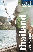 Cover-Bild zu Thailand Der Süden von Möbius, Michael