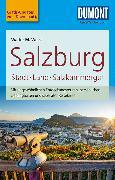 Cover-Bild zu Salzburg, Stadt, Land, Salzkammergut von Weiss, Walter M.