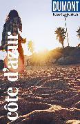 Cover-Bild zu Cote d'Azur von Sandberg, Britta