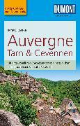 Cover-Bild zu Auvergne - Tarn & Cevennen von Latzke, Hans E.