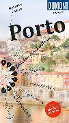 Cover-Bild zu DuMont direkt Reiseführer Porto. 1:12'000 von Strohmaier, Jürgen