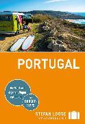 Cover-Bild zu Stefan Loose Reiseführer Portugal von Strohmaier, Jürgen