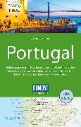 Cover-Bild zu Portugal von Strohmaier, Jürgen