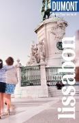 Cover-Bild zu DuMont Reise-Taschenbuch Reiseführer Lissabon (eBook) von Strohmaier, Jürgen