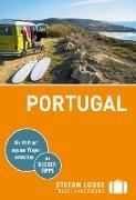Cover-Bild zu Stefan Loose Reiseführer Portugal (eBook) von Strohmaier, Jürgen
