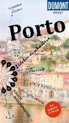 Cover-Bild zu DuMont direkt Reiseführer Porto (eBook) von Strohmaier, Jürgen