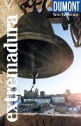 Cover-Bild zu DuMont Reise-Taschenbuch Reiseführer Extremadura (eBook) von Strohmaier, Jürgen