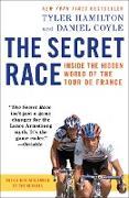 Cover-Bild zu The Secret Race von Hamilton, Tyler